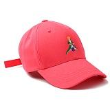 [슈퍼비젼]supervision - PRINCE BALL CAP HOT PINK - [POP] 모자 볼캡 야구모자 캡모자