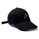 [슈퍼비젼]supervision - SS BALL CAP BLACK - [POP] 모자 볼캡 야구모자 캡모자