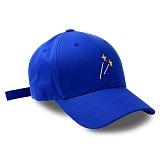 [슈퍼비젼]supervision - SS BALL CAP BLUE - [POP] 모자 볼캡 야구모자 캡모자