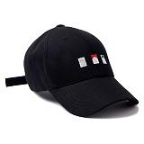 [슈퍼비젼]supervision - 4500 BALL CAP BLACK - [POP] 모자 볼캡 야구모자 캡모자