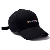 [슈퍼비젼]supervision - TV BALL CAP BLACK - [POP] 모자 볼캡 야구모자 캡모자