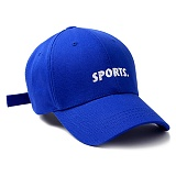[슈퍼비젼]supervision - SPORTS BALL CAP BLUE - [POP] 모자 볼캡 야구모자 캡모자