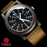 TIMEX Analog Camper cocky Watch (상품코드:11874)