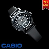 CASIO Simple Urethane Black 여성용(상품코드:11846)