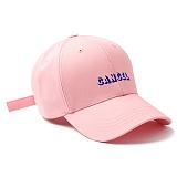 [슈퍼비젼]supervision - CANCEL BALL CAP PINK - [POP] 모자 볼캡 야구모자 캡모자