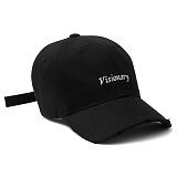 [슈퍼비젼]supervision - VISIONARY BALL CAP BLACK - [POP] 모자 볼캡 야구모자 캡모자