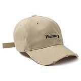 [슈퍼비젼]supervision - VISIONARY BALL CAP BEIGE - [POP] 모자 볼캡 야구모자 캡모자