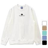 [ORISUE] 오리수 맨투맨 SWEET MTM dalmatian 크루넥 맨투맨 스웨트셔츠 쭈리맨투맨