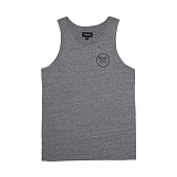 [브릭스톤]BRIXTON - WHEELER TANK TOP 116-02164-0304 (HEATHER GREY) 나시티 민소매
