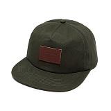 [브릭스톤]BRIXTON - GRADE CAP 116-00425-0506 (FOREST GREEN) 베이스볼캡 모자