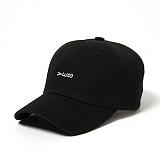 [옐로우스톤] 볼캡 야구모자 BALL CAP yes - YS7001BK /BLACK 모자 캡모자