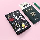 마리안케이트 스타일 여권 케이스