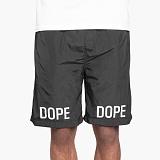 [도프]DOPE Core Swim Trunks Black 스윔 팬츠 수영 반바지 보드숏