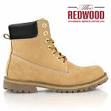 [REDWOOD]6인치 부츠_여성사이즈 입고_6inch boots 워커 부츠