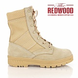 [REDWOOD]레드우드 사막화 desert combat boots 워커 데저트 부츠