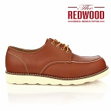 [REDWOOD]레드우드 목토 더비 슈즈 moc-toe derby shoes 워커 부츠