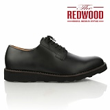 [REDWOOD]레드우드 더비 슈즈 plain-toe derby shoes 워커 구두 로퍼