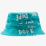 [도프]DOPE Represent Bucket (Aqua) 버킷햇