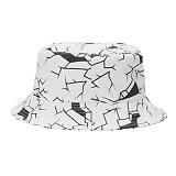 [도프]DOPE Quake Bucket Hat WHT 버킷햇
