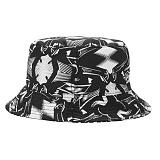 [도프]DOPE Doors Up Bucket Hat BLK 버킷햇