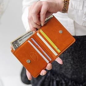 [퍼니메이드] 머니 카드지갑