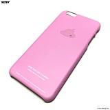 [섹스토]SEXTO - [iPhone6s]Pink Fedora for the season 아이폰케이스