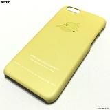 [섹스토]SEXTO - [iPhone6s+]Yellow cap for the season 아이폰케이스