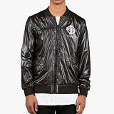 [도프]DOPE Monogram Windbreaker Jacket (Black) 윈드브레이커