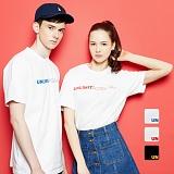 [언리미트]Unlimit - Potential Tee Ver.4 (AF-B011) 포텐셜 반팔 티셔츠