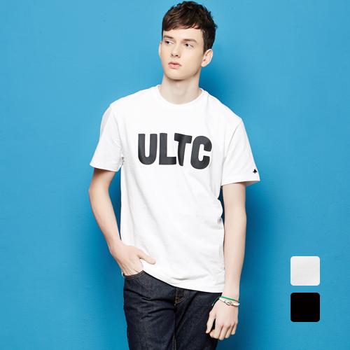 [언리미트]Unlimit - Ultc Tee (AF-B014) 반팔 티셔츠