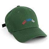 벨즈 - BADHAIR BALLCAP GREEN 모자 야구모자