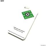 [섹스토]SEXTO - [iPhone5s]Sports case_Soccer 아이폰케이스