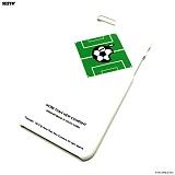 [섹스토]SEXTO - [iPhone6s]Sports case_Soccer 아이폰케이스