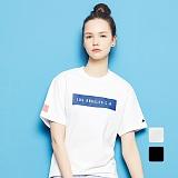 [언리미트]Unlimit - Box Tee 24 (AF-B024) 반팔 티셔츠
