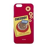 [앤커버] NCOVER - Cereal-Red Wine Iphone case_핸드폰케이스 아이폰케이스