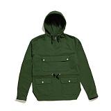 [블랙스케일]BLACK SCALE Nord (OLIVE) 노드 아노락 재킷 자켓