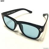 [섹스토]SEXTO - 1602 Frame Blue 선글라스
