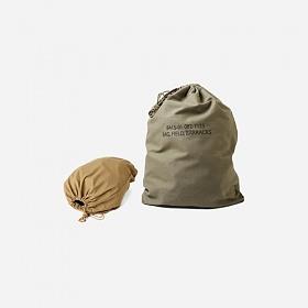 [로스코]ROTHCO - CANVAS BARRACKS BAG (2 COLORS) 캔버스 가방