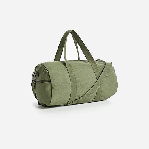 [로스코]ROTHCO - 19INCH CANVAS SHOUDER BAG (OLIVE) 캔버스 숄더 더플백
