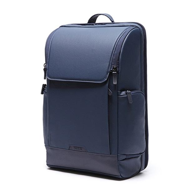 #클리어런스 [에이치티엠엘]HTML - Slim U7 Backpack (NAVY) 슬림 백팩 노트북 가방
