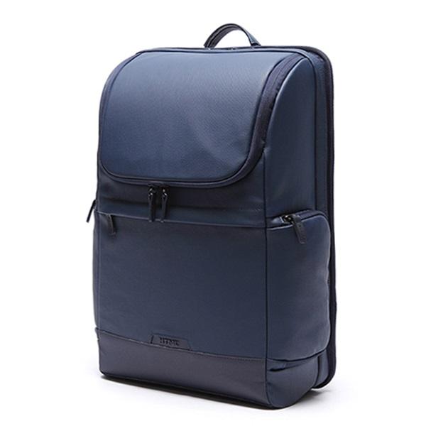 #클리어런스 [에이치티엠엘]HTML - Slim H7 Backpack (NAVY) 슬림 백팩 노트북 가방