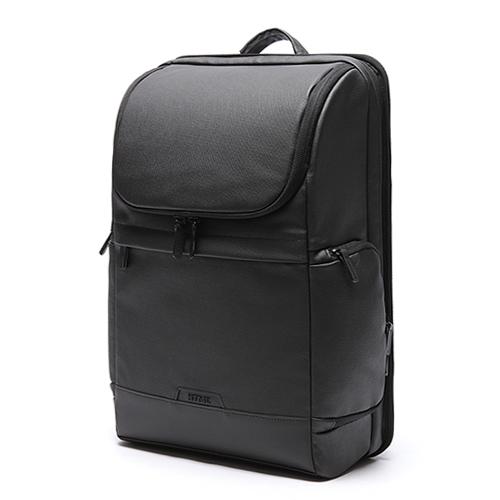 [에이치티엠엘]HTML - Slim H7 Backpack (BLACK) 슬림 백팩 노트북 가방