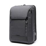 [에이치티엠엘]HTML - Edge U7 Backpack (DK.GRAY) 엣지 백팩 학생 노트북 가방