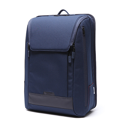 [에이치티엠엘]HTML - Edge U7 Backpack (NAVY) 엣지 백팩 학생 노트북 가방 사은품증정