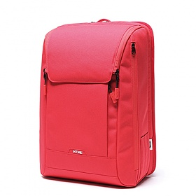 [에이치티엠엘]HTML - Edge U7 Backpack (FLAMINGO) 엣지 백팩 학생 노트북 가방