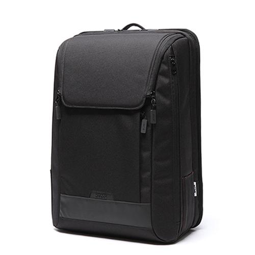 [에이치티엠엘]HTML - Edge U7 Backpack (BLACK) ★기프트★ 엣지 백팩 학생 비즈니스 가방