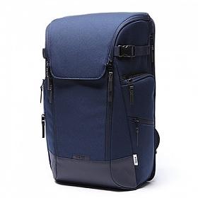 [에이치티엠엘]HTML - Muscle U7 Backpack (NAVY) 머슬 백팩 가방