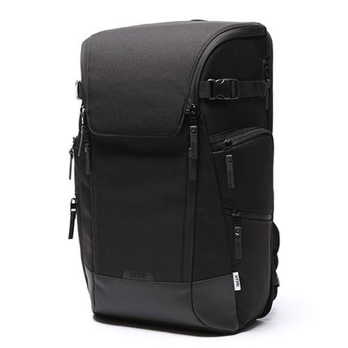 [에이치티엠엘]HTML - Muscle U7 Backpack (BLACK) 머슬 백팩 가방