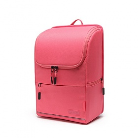 [에이치티엠엘]HTML - NEW H7 WOMAN TEENY Backpack (PINK) 티니 백팩