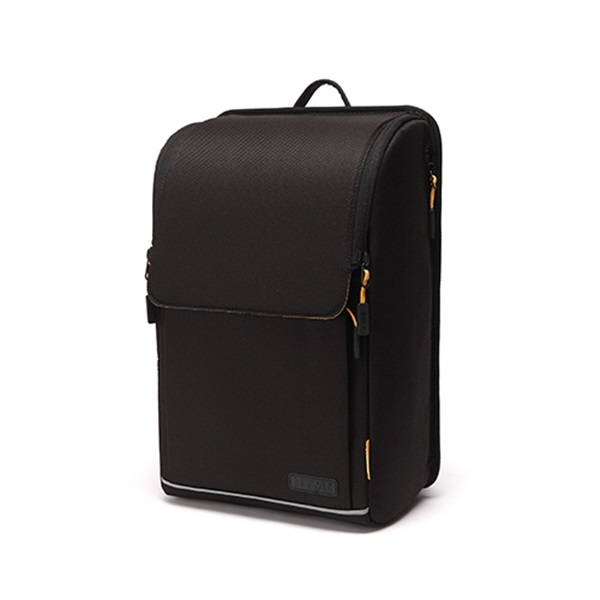 [에이치티엠엘]HTML - NEW U7 WOMAN TEENY Backpack (BLACK) 티니 백팩